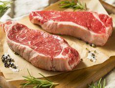 Bifteck de contre-filet